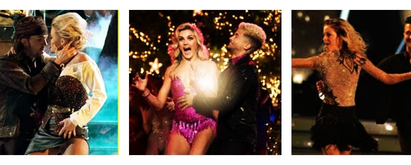 """Dancing with the Stars"" winners revealed:  Your vote mattered! Spoilers ahead."