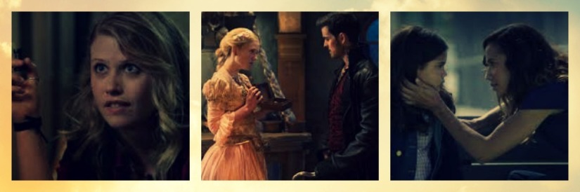 """Once Upon a Time"" Ranking the top 5 moments from Season 7 episode 7:  Who is in San Francisco?"