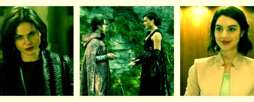 """""""Once Upon a Time"""" Season 7 episode 6 review:  Ivy/Drizella vs Regina…who will wind up ontop?"""
