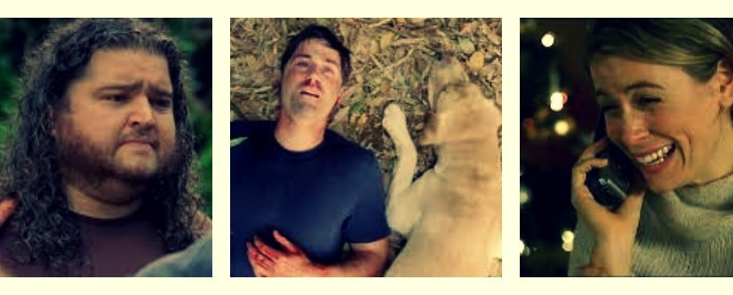 "Throw-back Sunday: Ranking the top 5 heart-warming moments from ""Lost"""