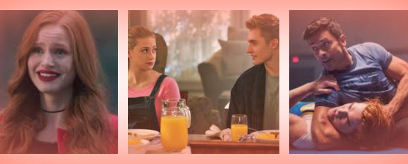 "Ranking the top 5 moments from ""Riverdale"" season 2 episode 11:  ""The Dark Education of Betty Cooper."""