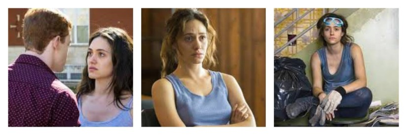 """Ranking the top 5 moments featuring Fiona from """"Shameless"""" season8"""