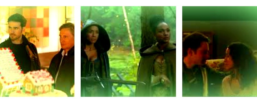 """Ranking the top 5 moments from """"Once Upon a Time"""" season 7 episode 12: """"HTown"""""""