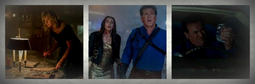 "Ranking the top 5 moments from ""Ash vs Evil Dead"" season 3 episode 9: ""Judgement Day"""