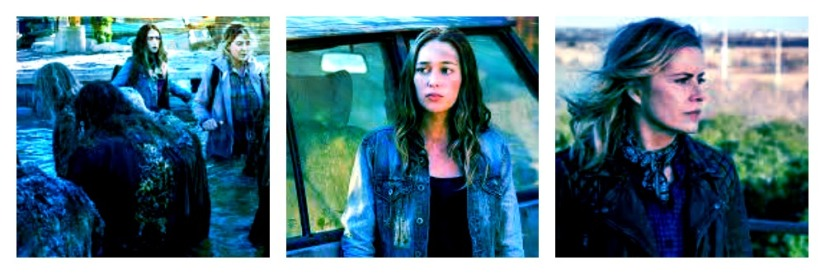 """Ranking the top 5 moments from """"Fear the Walking Dead"""" season 4 episode 4:  """"How Did You End UpHere?"""""""