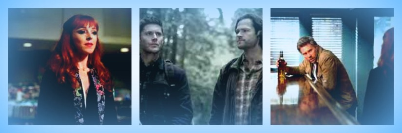 """Ranking the top 5 moments from """"Supernatural"""" season 13 episode 21:  """"Beat theDevil"""""""