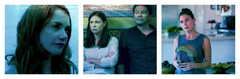 """Ranking the top 5 moments from """"The Affair"""" season 4 episode 1 season premiere:  """"You're theEarthquake"""""""