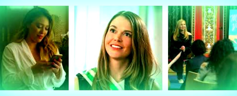 """Ranking the top 5 moments from """"Younger"""" season 5 episode 3:  """"Sometimes I am blind to what's right in front ofme."""""""