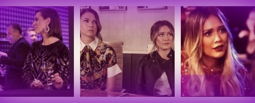 """Ranking the top 5 moments from """"Younger"""" season 5 episode 9:  """"Nothing Worth Having ComesEasy"""""""