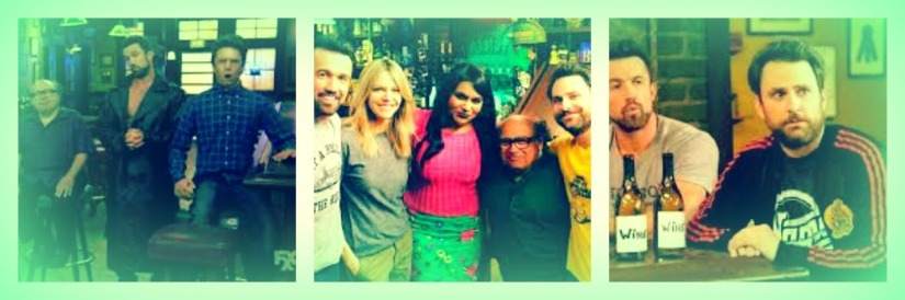 """Ranking the top 5 moments from """"It's Always Sunny in Philadelphia"""" season 13 episode 1 Season Premiere:  """"The Gang Makes Paddy's GreatAgain"""""""
