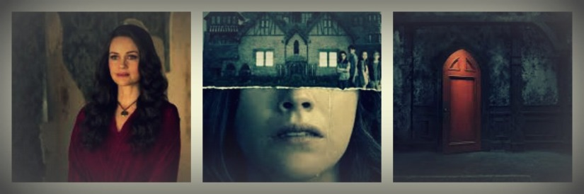 """5 Spoiler Free Reasons why you should watch """"The Haunting of Hill House"""" on Netflix:  A Worthy Horror Series filled with Bone-ChillingMoments"""