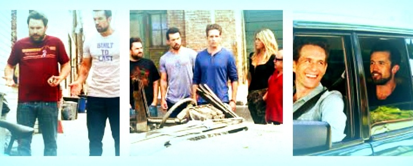 """Ranking the top 5 moments from """"It's Always Sunny in Philadelphia"""" season 13 episode 5:  """"I Am A GoldenGoddess!"""""""