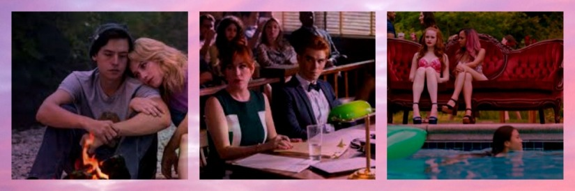 "Ranking the top 5 moments from ""Riverdale"" season 3 episode 1 season premiere:  ""The Calm before the Storm"""