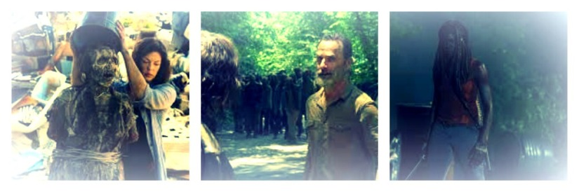 """Ranking the top 5 moments from """"The Walking Dead"""" season 9 episode 4:  """"I'd Die ForYou"""""""