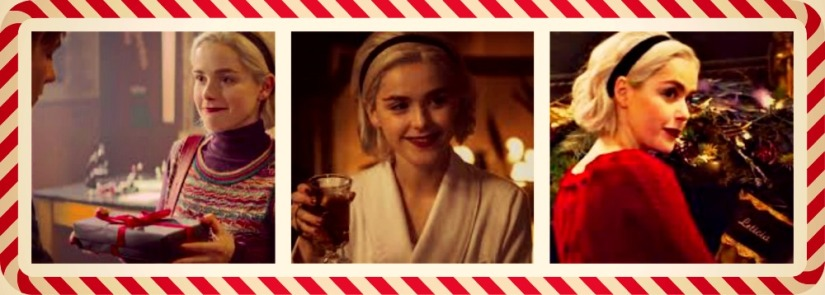 "Ranking the top 5 moments from ""Chilling Adventures of Sabrina"" season 1 episode 11:  ""A Midwinter's Tale"""