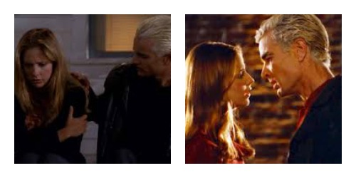 Buffy and spike 12 2 18