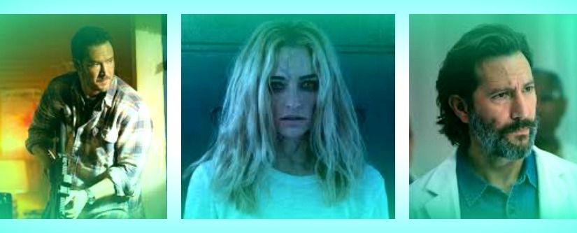 """Ranking the top 5 moments from """"The Passage"""" season 1 episode 2:  """"Maybe She's a Good Girl AfterAll…"""""""