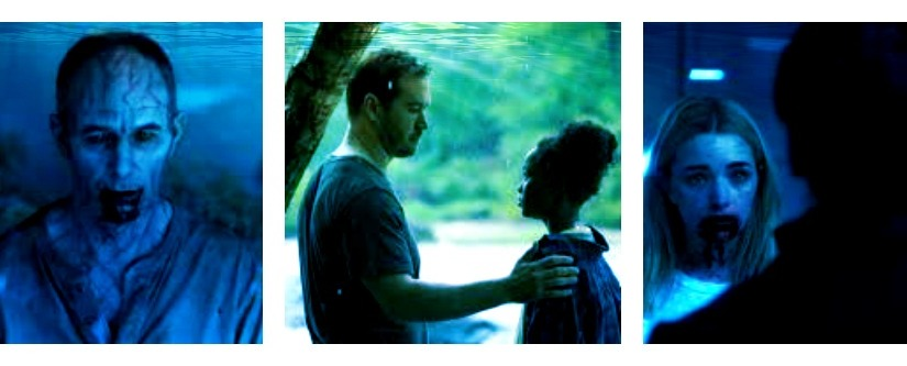 """Ranking the top 5 moments from """"The Passage"""" season 1 episode 1 Premiere:  """"This is How the WorldEnds"""""""