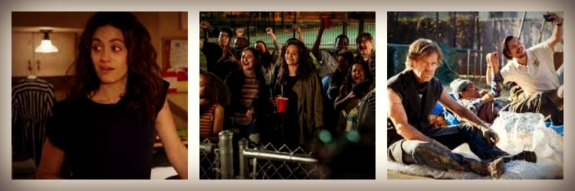 "Ranking the top 5 moments from ""Shameless"" season 9 episode 10:  ""Welcome to the South Side, Bitch!"""