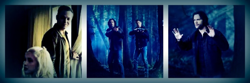 """Ranking the top 5 moments from """"Supernatural"""" season 14 episode 16:  """"Don't Go in theWoods"""""""