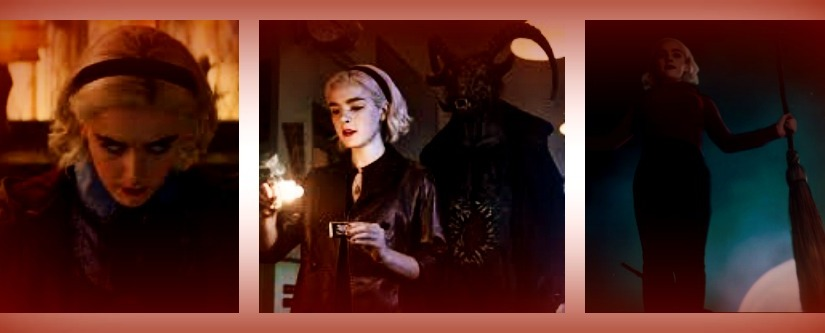"5 Spoiler Free Reasons why you should watch ""Chilling Adventures of Sabrina"" Part Two on Netflix:  Dancing with the Devil"