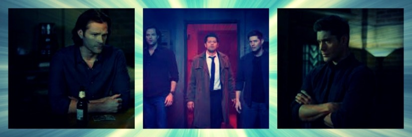 """Ranking the top 5 moments from """"Supernatural"""" season 14 episode 19:  """"Jack in theBox"""""""