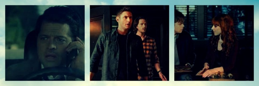 """Ranking the top 5 moments from """"Supernatural"""" season 14 episode 18:""""Absence"""""""