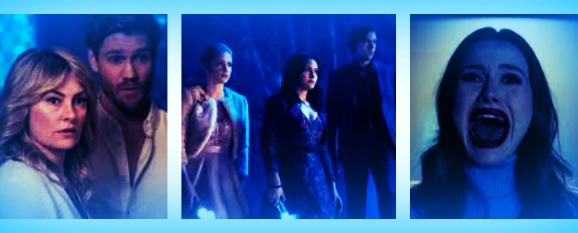 """Ranking the top 5 moments from """"Riverdale"""" season 3 episode 22:  """"Survive theNight"""""""