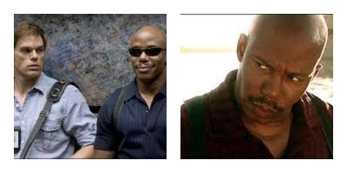 Doakes collage