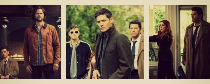 """Ranking the top 5 moments from """"Supernatural"""" Season 15 Episode 2: """"RaisingHell"""""""