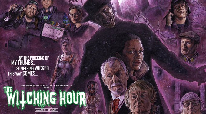 Dark Ditties Presents 'The Witching Hour' (Episode 4): Spoiler-Free Review