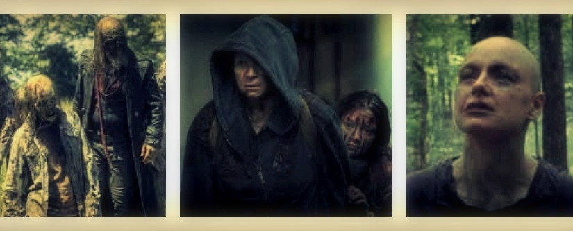 """Ranking the top 5 moments from """"The Walking Dead"""" season 10 episode 2:  """"We Are the End of theWorld"""""""