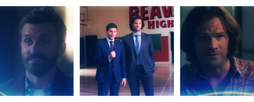 """Ranking the top 5 moments from """"Supernatural"""" Season 15 Episode 4: """"AtomicMonsters"""""""