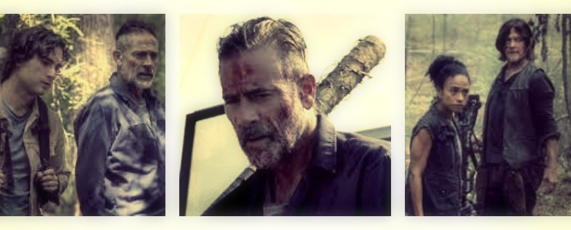 """Ranking the top 5 moments from """"The Walking Dead"""" season 10 episode 5:  """"Little Pig, LittlePig!"""""""