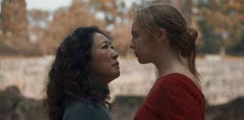 Killing Eve AMC 1