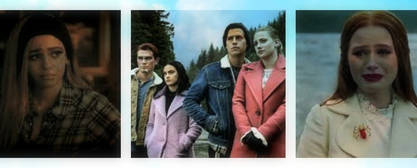 "Ranking the top 5 moments from ""Riverdale"" Season 4 Episode 9:  ""Tangerine Tangerine Tangerine"""