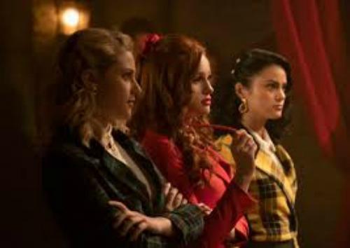 Riverdale CW 1