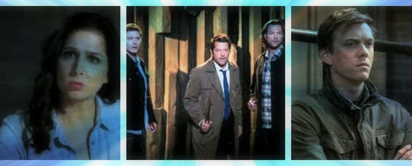 "Ranking the top 5 moments from ""Supernatural"" Season 15 Episode 8:  ""You Didn't Deserve That"""