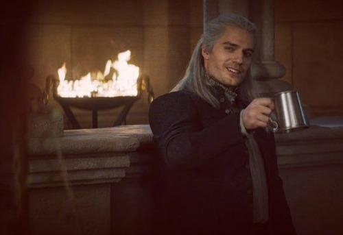 The Witcher Netflix 2