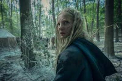 The Witcher Netflix 3