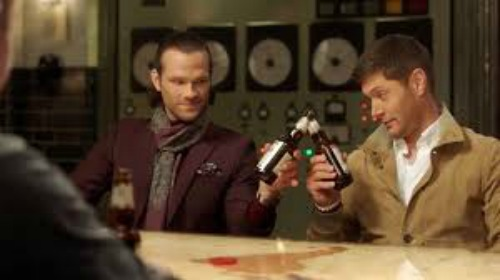 Supernatural The CW 13 1