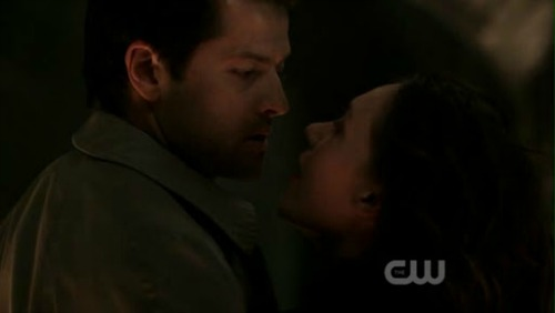 Supernatural The CW 3