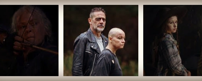 """Ranking the top 5 moments from """"The Walking Dead"""" Season 10 Episode 12: """"Walk WithUs"""""""