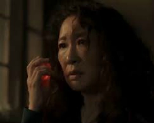 Killing Eve 3 3 3 BBC America