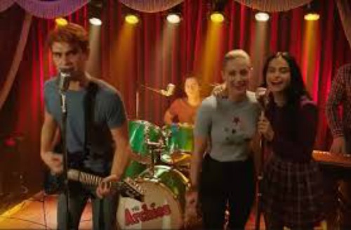 Riverdale 4 17 The CW 3