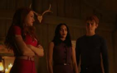 Riverdale season 4 episode 19 1 The CW
