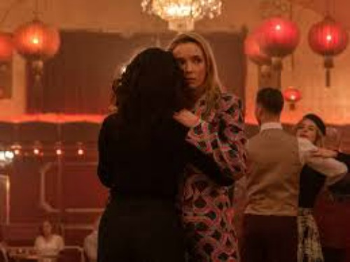 Killing Eve 3 8 4 BBC America