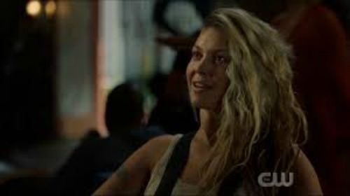 The 100 season 7 episode 6 1 The CW
