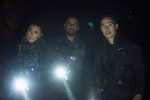 The 100 season 7 episode 6 2 The CW