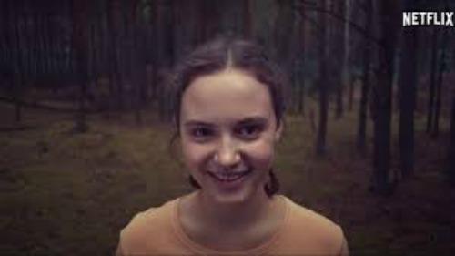 The Woods Netflix 1
